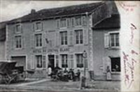 Hotel du checal blanc